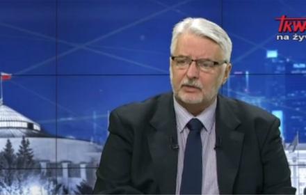 """""""Polski punkt widzenia"""", TV Trwam"""