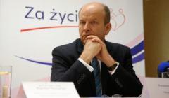 Ustawa Za Zyciem - konferencja w Szczecinie