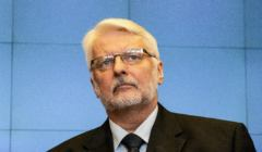 Spotkanie ministrow spraw zagranicznych Polski Witolda Waszczykowskiego i Libii Mohameda Tahera Siali