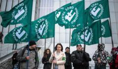 marsz zolnierzy wykletych Narodowy Dzien Pamieci Zolnierzy Wykletych