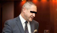 Piotr P. główny podejrzany w aferze SKOK Wołomin