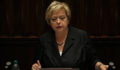 23 Posiedzenie Sejmu VIII Kadencji