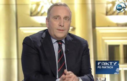 """Fakty po faktach"" TVN24"
