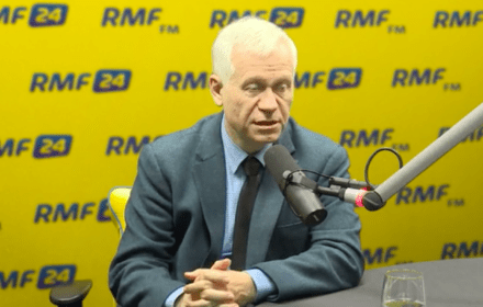 Poranna rozmowa, RMF FM