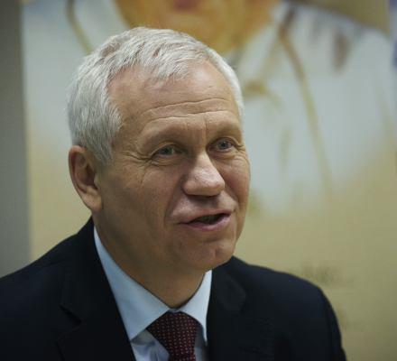 Marek Jurek schodzi na PiS. Powtarza bzdury o Sorosu, funduszach norweskich i