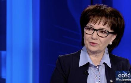 """""""Gość Wiadomości"""", TVP Info"""