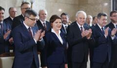 Podpisanie porozumienia w sprawie utworzenia Polskiej Grupy Gorniczej
