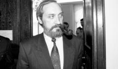 z20085648IH,Antoni-Macierewicz-w-1992-r-fot-Slawomir-Kaminski-AG