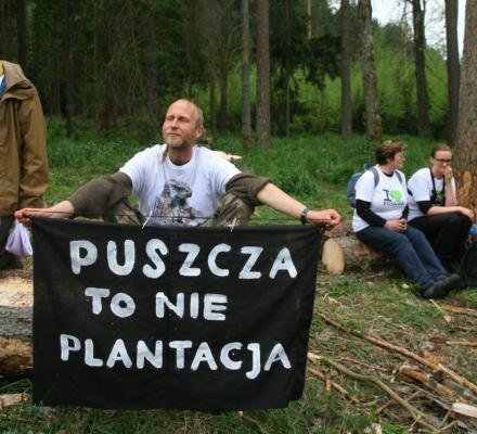 Alfabet buntu: Ekoterroryści, sataniści, zieloni naziści. Dzięki nim Polska zmienia się na lepsze
