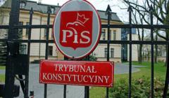 PiS_TrybunalKonstytucyjny