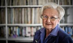 Profesor Ewa Letowska
