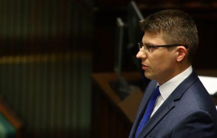 Wystąpienie na Kongresie Prawników Polskich