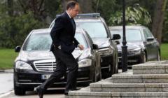 Ministrowie wezwani do premier Szydlo