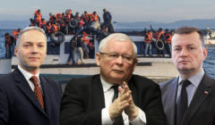PiS wobec uchodźców