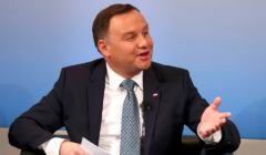 Prezydent-Andrzej-Duda luty 2017