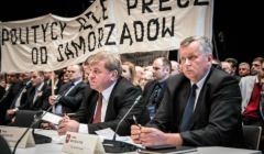 Nadzwyczajna sesja sejmiku województwa lubelskiego 18 maja 2017 r.