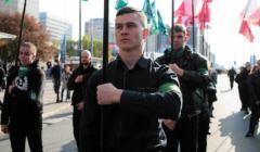 29 kwietnia 2017. Marsz-ONR-w-Warszawie