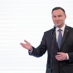 Duda zapowiada karanie za pomawianie Polski o zbrodnie w czasie II wojny św. Kronika Skórzyńskiego (28 stycznia – 3 lutego...