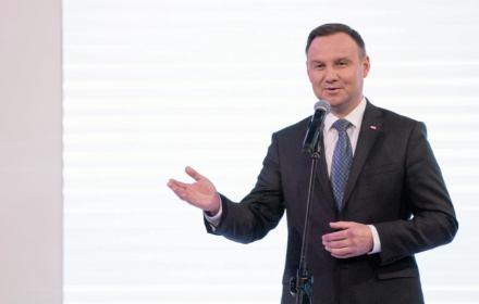 (...) udało się odwrócić tendencję do finansowania obronności, do wydatków na polską armię (...)