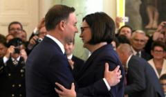Kancelaria Prezydenta RP Andrzeja Dudy