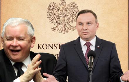 Prof. Koczanowicz: PiS nie wziął się z przypadku, ale z deficytów demokracji. Trzeba im zaradzić