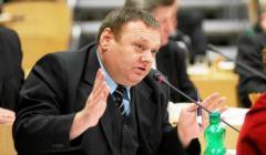 Senator PiS Jerzy Czerwiński