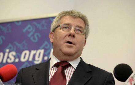 Czarnecki: