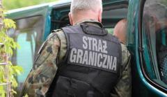 Funkcjonariusz-Strazy-Granicznej