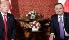 Szczyt inicjatywy Trojmorza