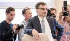 Posiedzenie Rady Ministrow
