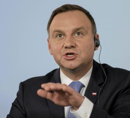 Duda: Niech w Polsce będzie tak biednie, jak w II RP. Prezydent źle nam życzy