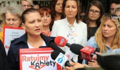 Komitet Ratujmy Kobiety 2017 sklada projektu ustawy o swiadomym rodzicielstwie