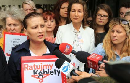 """Bodnar mówi Osiatyńskim: """"Jestem feministą"""""""