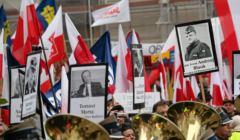 Obchody - ku czci ofiar - w szosta rocznice katastrofy smolenskiej