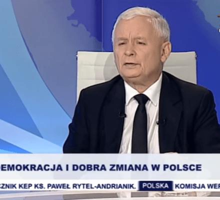Niemieckie fantazje Kaczyńskiego: Muzeum II Wojny Światowej to