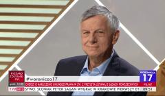 Andrzej Zybertowicz, 30 lipca 2017, Woronicza17, TVP Info