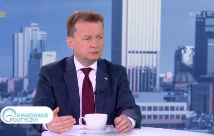 Wywiad w Polski Radiu 3