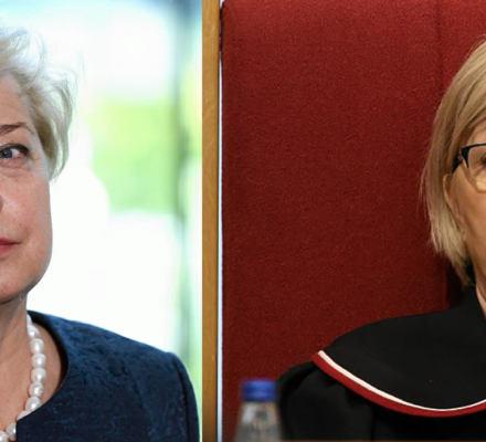 Sąd Najwyższy nie ma szans na podważenie wyboru Przyłębskiej na prezesa TK. Do jesieni PiS rozmontuje SN