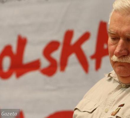 Kto może powstrzymać Wałęsę? Policja? BOR? Solidarność? Scenariusze kontrmiesięcznicy 10 lipca