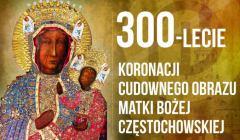 zaproszenie na 300-lecie Koronacji