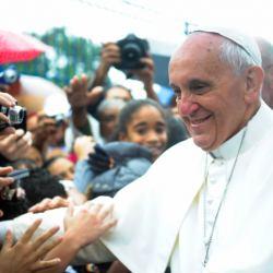 Franciszek o migrantach i uchodźcach: przyjmować, chronić, promować i integrować. Mocne orędzie papieża