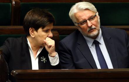 Posłanka PiS nie zje Camemberta, bo nie lubi Macrona. Oto strategia rządu na politykę zagraniczną
