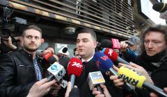 Misiewicz przed komisja partyjna PiS