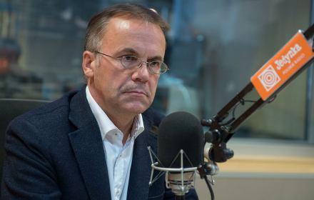"""Sellin: """"Sprawdzamy, gdzie mamy ochotę"""". OKO.press: bez żadnych argumentów, a Senat mylicie z Sejmem"""