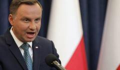 Prezydent-RP-Andrzej-Duda-oswiadcza--ze-zawetuje-dwie ustawy - o SN i o KRS
