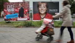 wybory w Niemczech, wrzesień 2017arge-gallery