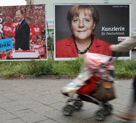 Buras: Niemcy przed wyborami. Wejście skrajnej prawicy do Bundestagu może zmienić wszystko