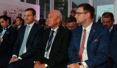 Forum Ekonomiczne w Krynicy dzien 1