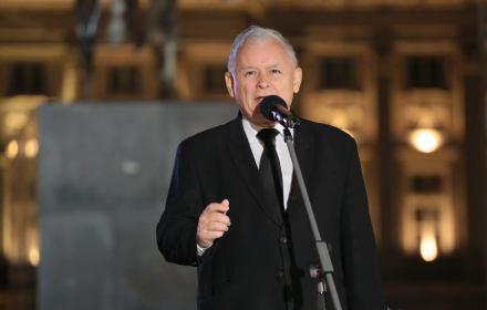 """gala 25-lecia """"Gazety Polskiej"""""""