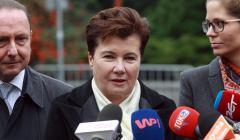 Konferencja prezydenta Warszawy nt. prywatyzacji